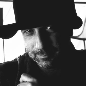 Picture of Ron Arad