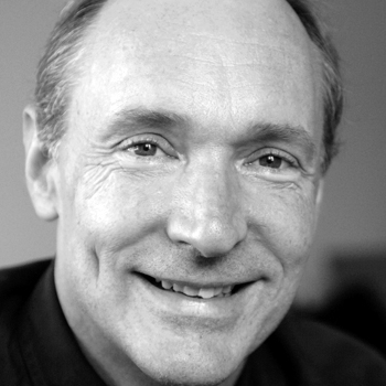 Picture of Tim Berners-Lee