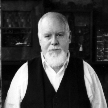 Picture of Peter Blake
