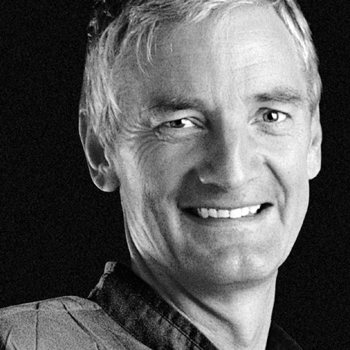 Picture of James Dyson