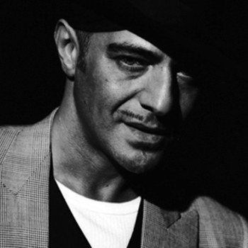 Picture of John Galliano