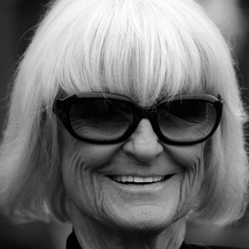 Picture of Barbara Hulanicki