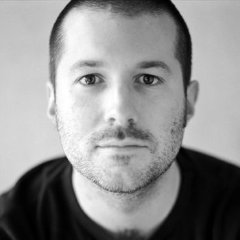 Picture of Jonathan Ive