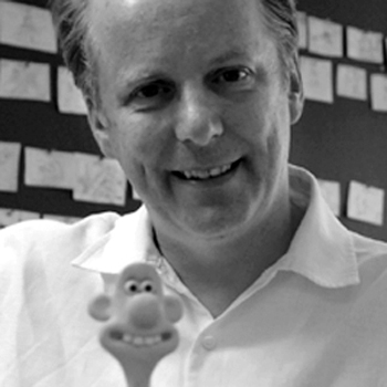 Picture of Nick Park