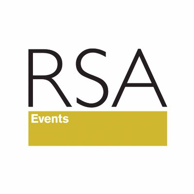 RSA Events podcast