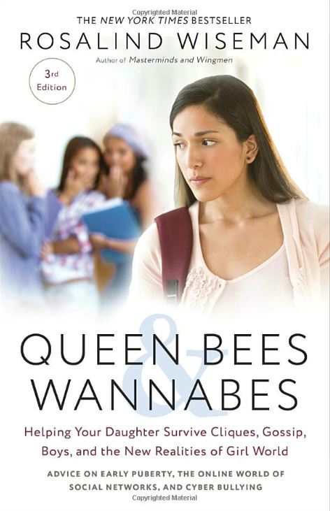 Queen Bees And Wannabes for the Facebook Generation (3rd Edition)