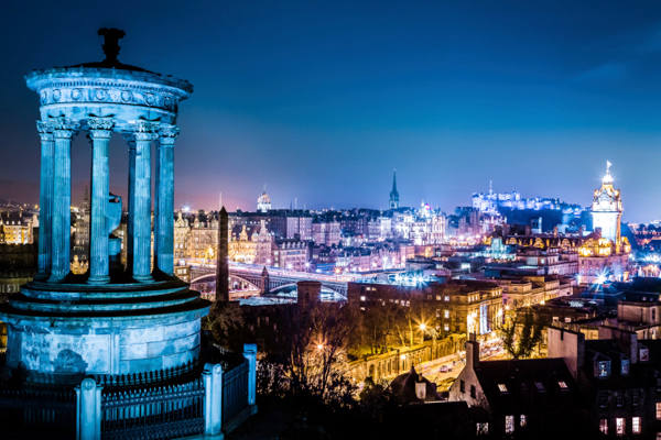 Building Inclusive Growth in Scotland
