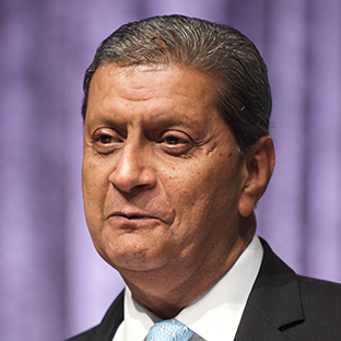 Amir A. Dossal (United Nations)