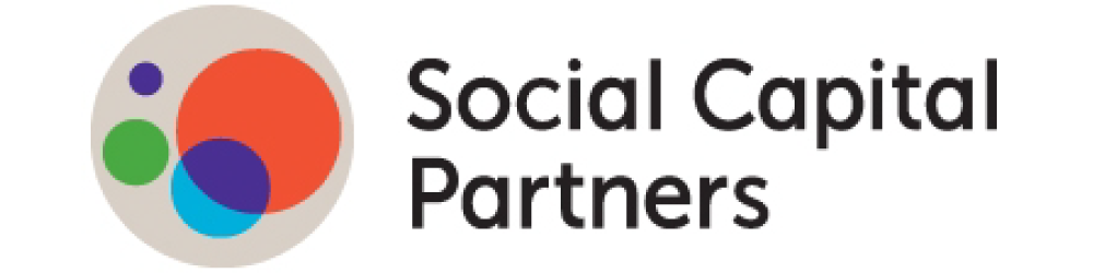 Social Capital Partners Logo