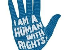 Sunny Dhadley blog: I am a human with rights