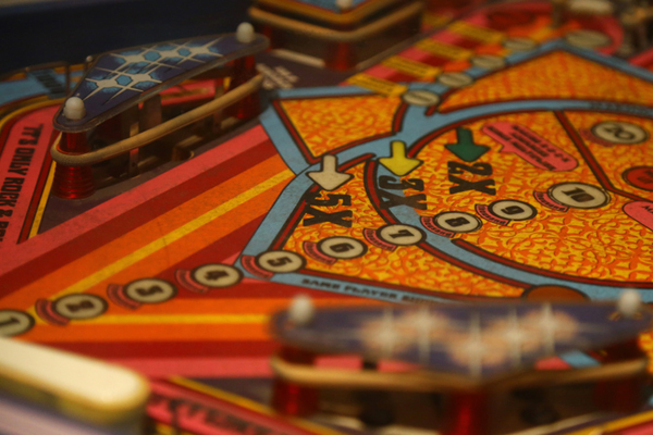 Pinball Kids: working together to reduce school exclusions