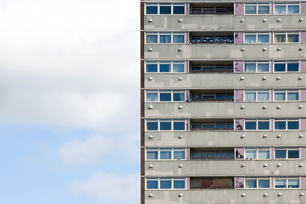 The social housing green paper shows Whitehall's wilful ignorance of social housing