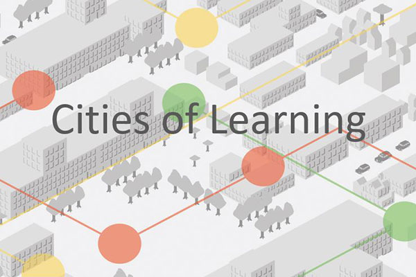 Cities of Learning UK prospectus