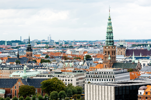 The future of work in Denmark