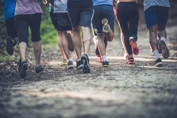 How to build a social movement for the common good: key lessons from parkrun