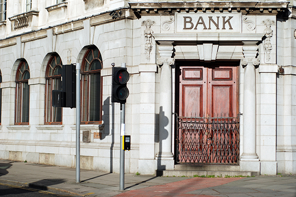 Re-building community banking across the South West: Online Event