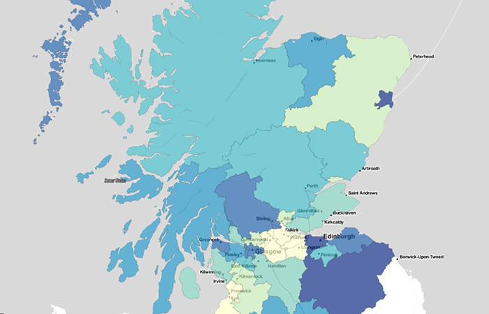 Heritage Index Scotland 2016
