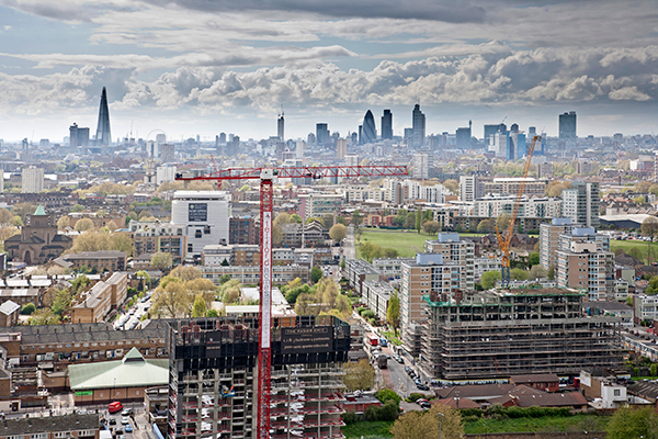 London's developers must build communities not just homes