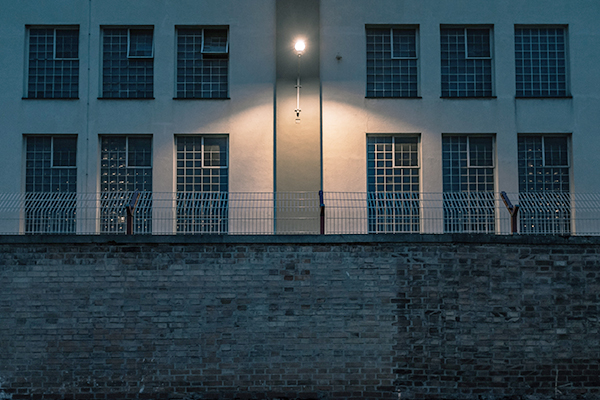 Prison essay