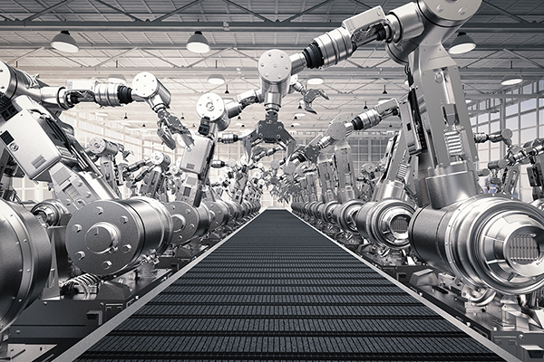 The age of automation: Artificial Intelligence, robotics and the future of low-skilled work