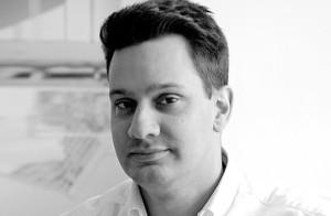 Nick Mirchandani
