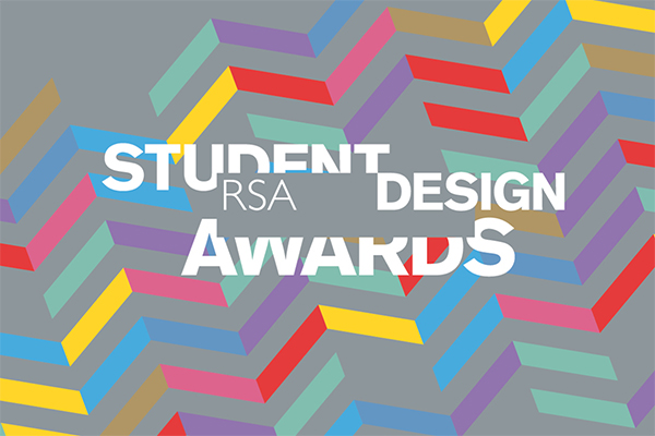 2015-16 RSA Student Design Awards competition open for entries