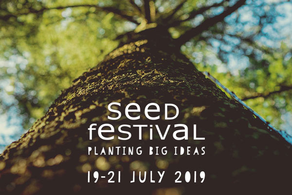The RSA at Seed Festival