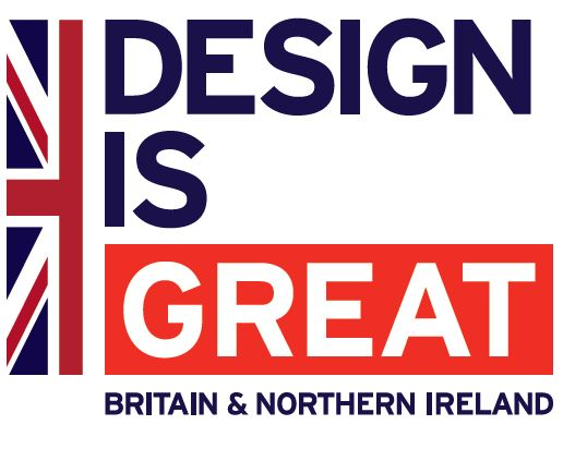 Design is Great Logo
