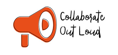 Collaborate Out Loud Logo