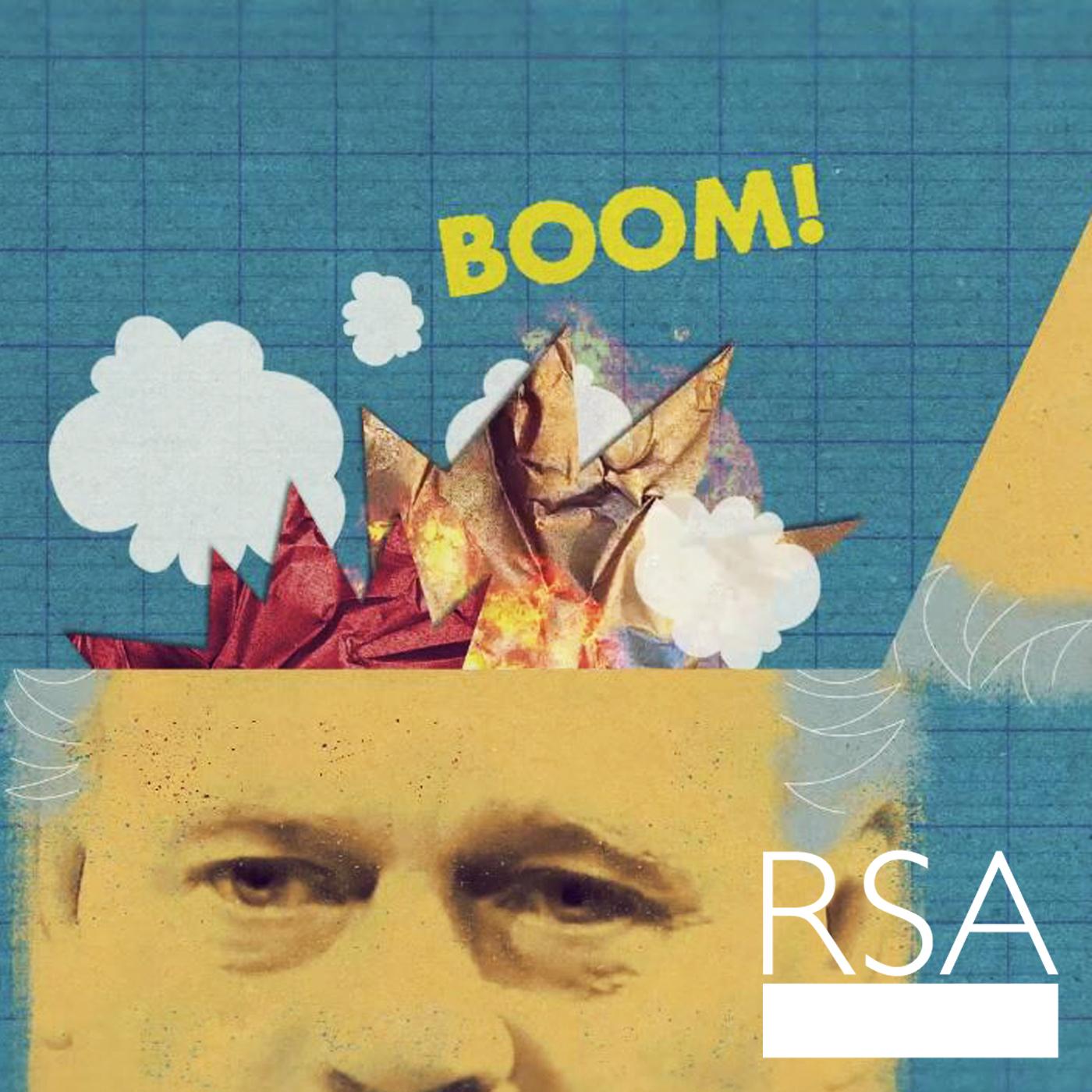 RSA Animations
