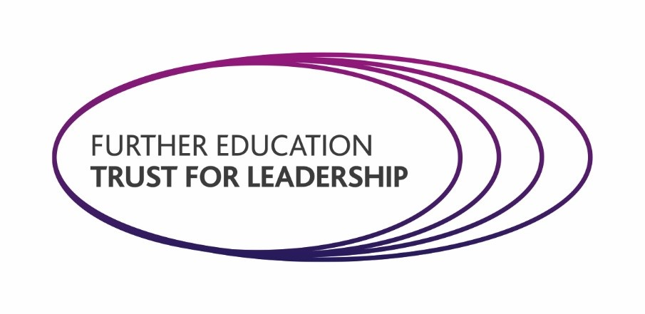 Further Education Trust for Leadership Logo