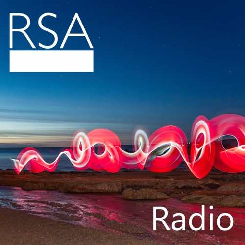 RSA Radio - The Long Run: Moses Sangobiyi FRSA on Failure and Success