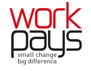 Workpays Ltd Logo