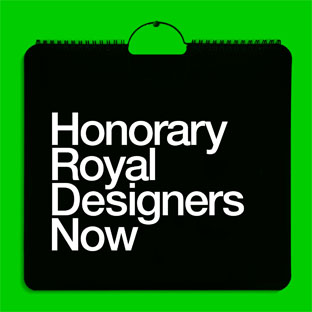 Current Honorary Royal Designers