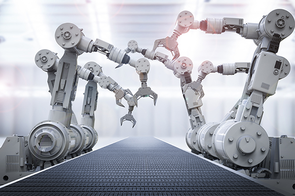 RSA Radio - What should we do about job automation?