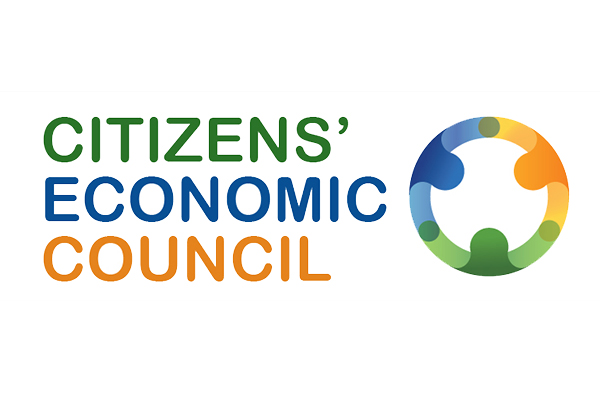 Prospectus for the Citizens' Economic Council