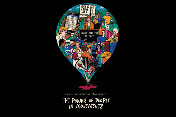 Nesta report: The power of people in movements