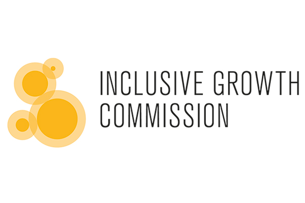 Inclusive Growth Commission