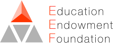 Education Endowment Foundation Logo