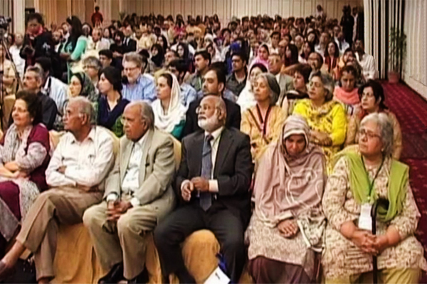 Islamabad hosts its first literary festival
