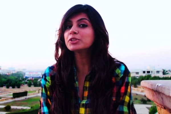My Karachi - Sehar Paljo takes you for a tour of her city