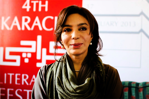 Tehmina Durrani – Women's rights in Pakistan