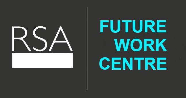 Partner with the RSA Future Work Centre