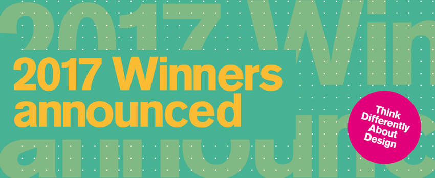 Designing our Futures: Announcing the 2016/17 RSA Student Design Award Winners