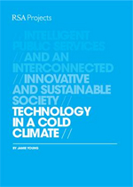 Technology in a Cold Climate (Report)