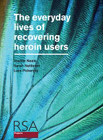 Everyday lives of recovering heroin users
