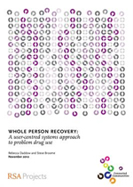 Whole Person Recovery (West Sussex) Report