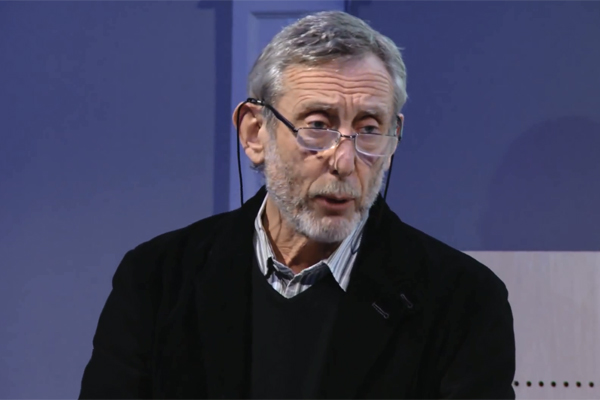 RSA Commencement – with Michael Rosen