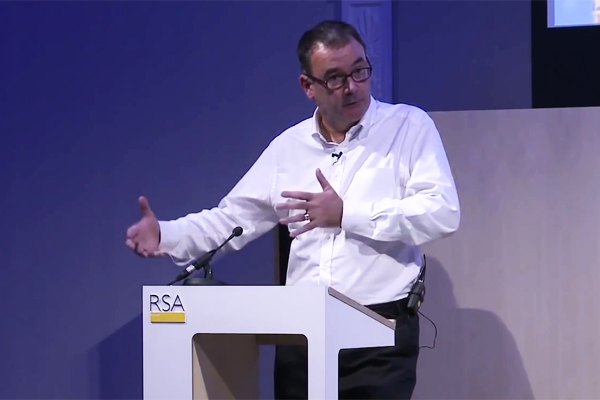 Progressive Politics for a New Era