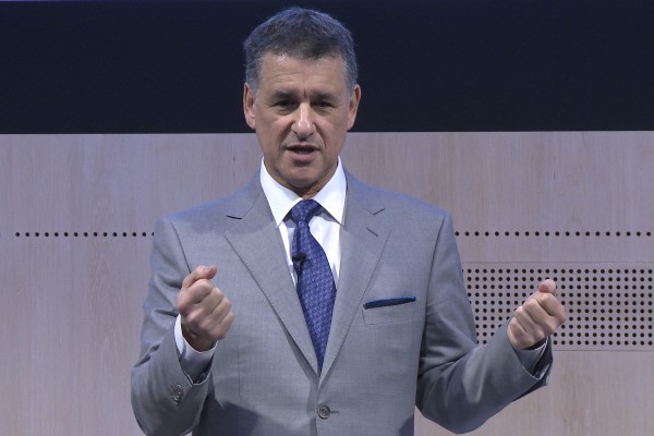 Daniel Levitin on Information Overload